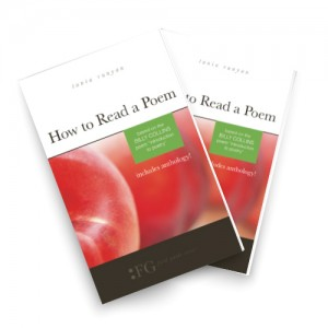 How to Read a Poem covers