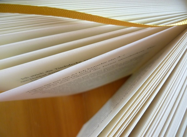 Poems about Reading Book Art